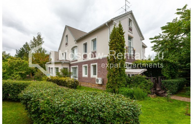 Photo #1 House for sale in Russia, Moscow, Odintsovo district, Nemchinovka, KP Kazimir Malevich
