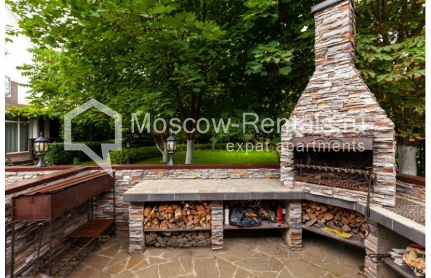 Photo #4 House for sale in Russia, Moscow, Odintsovo district, Nemchinovka, KP Kazimir Malevich