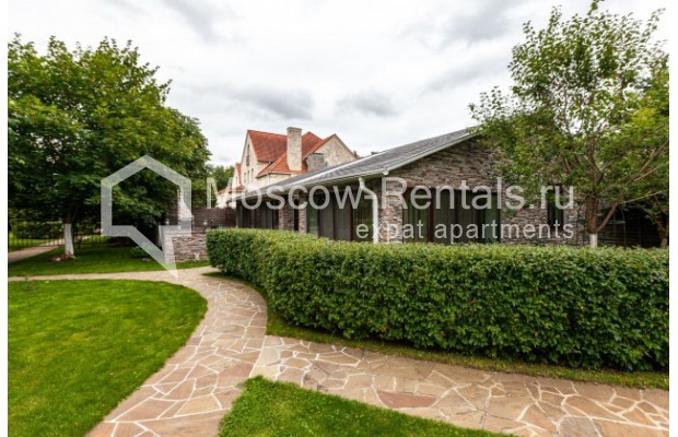 Photo #6 House for sale in Russia, Moscow, Odintsovo district, Nemchinovka, KP Kazimir Malevich