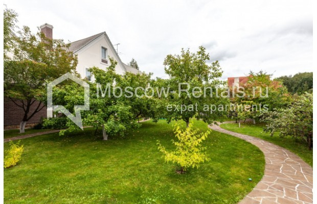 Photo #8 House for sale in Russia, Moscow, Odintsovo district, Nemchinovka, KP Kazimir Malevich