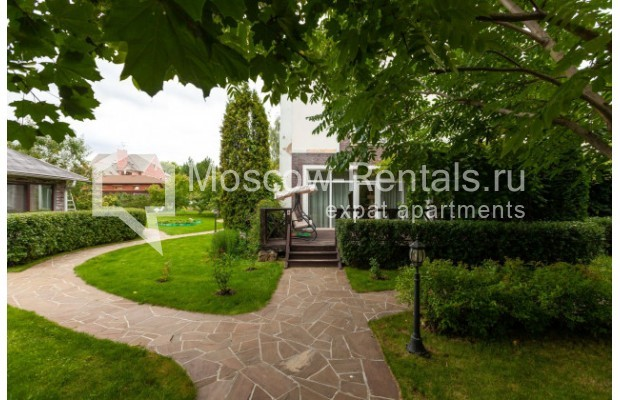 Photo #9 House for sale in Russia, Moscow, Odintsovo district, Nemchinovka, KP Kazimir Malevich