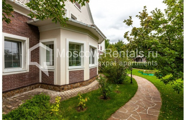 Photo #10 House for sale in Russia, Moscow, Odintsovo district, Nemchinovka, KP Kazimir Malevich