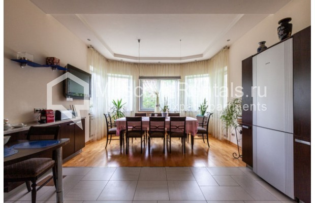 Photo #13 House for sale in Russia, Moscow, Odintsovo district, Nemchinovka, KP Kazimir Malevich
