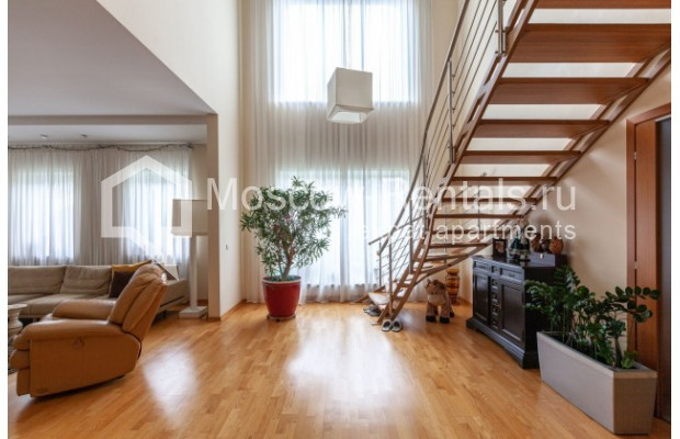 Photo #14 House for sale in Russia, Moscow, Odintsovo district, Nemchinovka, KP Kazimir Malevich