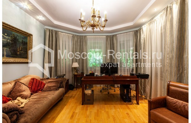 Photo #17 House for sale in Russia, Moscow, Odintsovo district, Nemchinovka, KP Kazimir Malevich