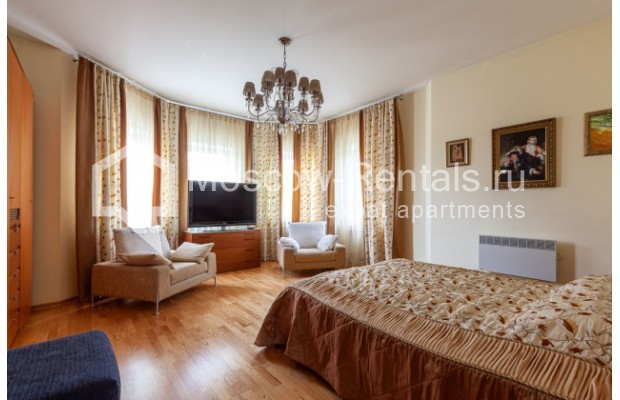 Photo #18 House for sale in Russia, Moscow, Odintsovo district, Nemchinovka, KP Kazimir Malevich