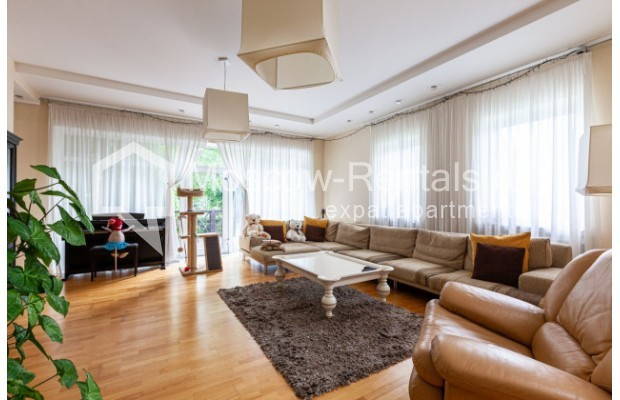 Photo #12 House for sale in Russia, Moscow, Odintsovo district, Nemchinovka, KP Kazimir Malevich