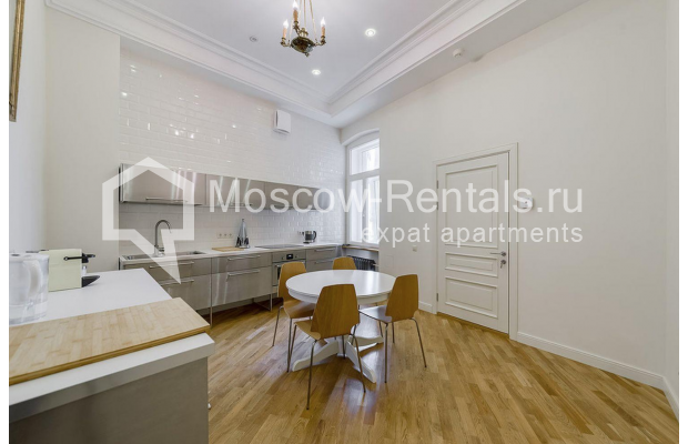 Photo #5 5-room (4 BR) apartment for sale in Russia, Moscow, Prechistenka str, 33/19С1