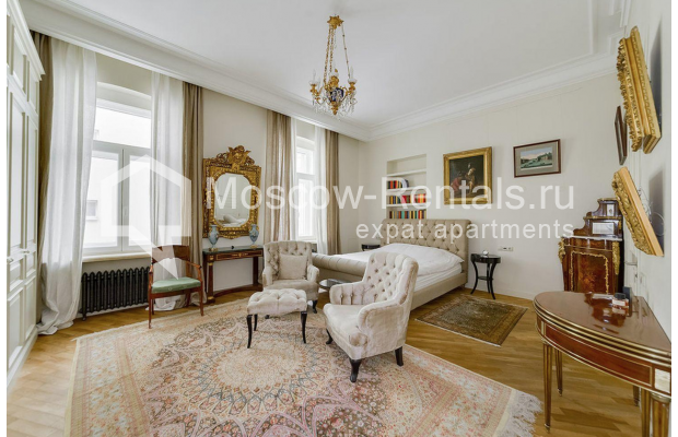 Photo #10 5-room (4 BR) apartment for sale in Russia, Moscow, Prechistenka str, 33/19С1