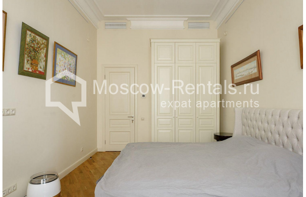 Photo #14 5-room (4 BR) apartment for sale in Russia, Moscow, Prechistenka str, 33/19С1