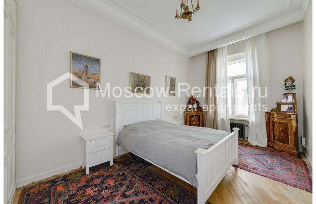 Photo #16 5-room (4 BR) apartment for sale in Russia, Moscow, Prechistenka str, 33/19С1