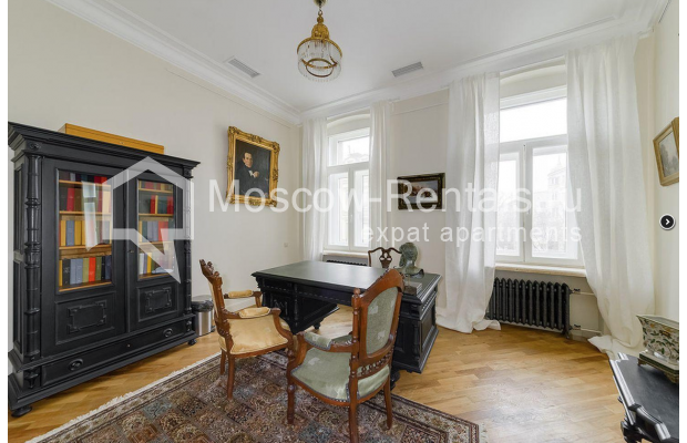 Photo #18 5-room (4 BR) apartment for sale in Russia, Moscow, Prechistenka str, 33/19С1
