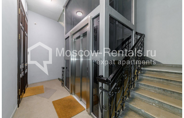 Photo #20 5-room (4 BR) apartment for sale in Russia, Moscow, Prechistenka str, 33/19С1