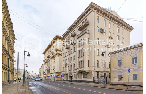 Photo #23 5-room (4 BR) apartment for sale in Russia, Moscow, Prechistenka str, 33/19С1