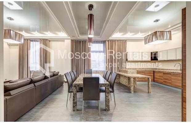 Photo #3 4-room (3 BR) apartment for sale in Russia, Moscow, 3rd Tverskaya-Yamskaya str, 10