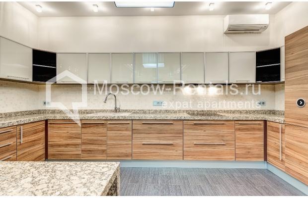 Photo #4 4-room (3 BR) apartment for sale in Russia, Moscow, 3rd Tverskaya-Yamskaya str, 10
