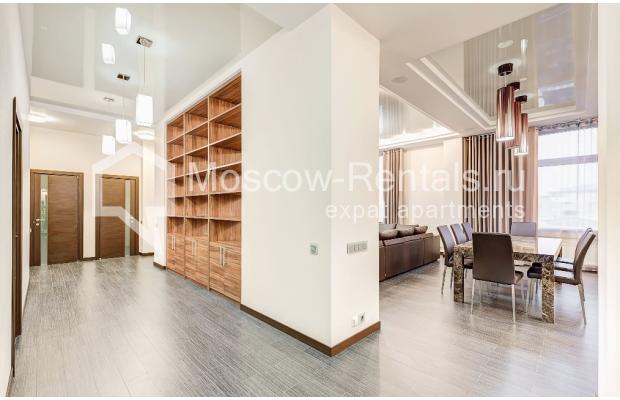 Photo #5 4-room (3 BR) apartment for sale in Russia, Moscow, 3rd Tverskaya-Yamskaya str, 10