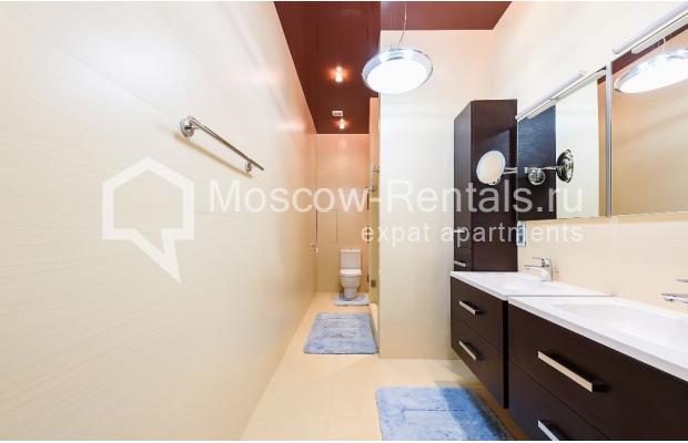 Photo #14 4-room (3 BR) apartment for sale in Russia, Moscow, 3rd Tverskaya-Yamskaya str, 10