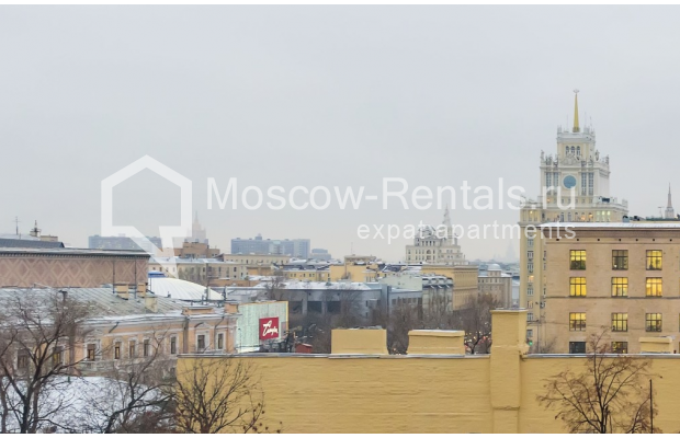 Photo #15 4-room (3 BR) apartment for sale in Russia, Moscow, 3rd Tverskaya-Yamskaya str, 10