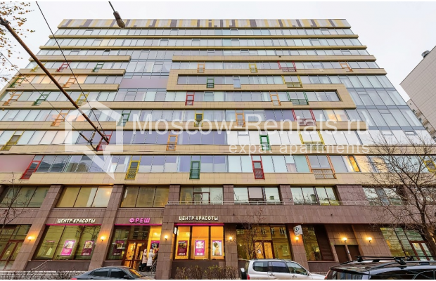 Photo #16 4-room (3 BR) apartment for sale in Russia, Moscow, 3rd Tverskaya-Yamskaya str, 10
