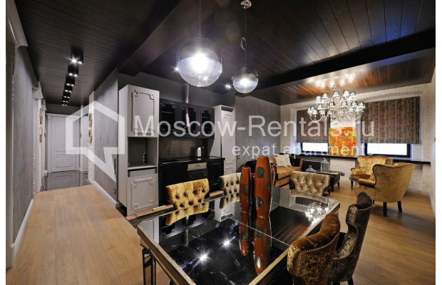 Photo #3 5-room (4 BR) apartment for sale in Russia, Moscow, B. Kozikhinksyi lane, 23