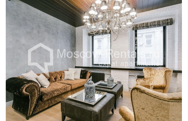 Photo #5 5-room (4 BR) apartment for sale in Russia, Moscow, B. Kozikhinksyi lane, 23