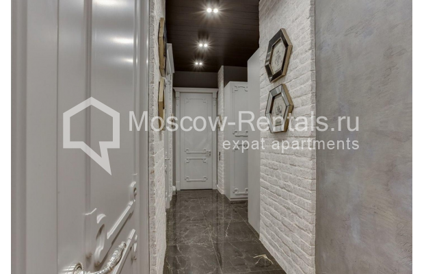 Photo #7 5-room (4 BR) apartment for sale in Russia, Moscow, B. Kozikhinksyi lane, 23