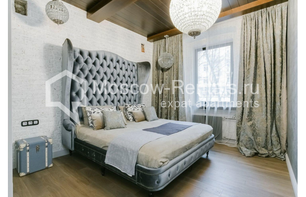 Photo #8 5-room (4 BR) apartment for sale in Russia, Moscow, B. Kozikhinksyi lane, 23