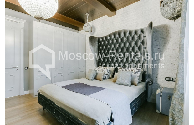 Photo #10 5-room (4 BR) apartment for sale in Russia, Moscow, B. Kozikhinksyi lane, 23