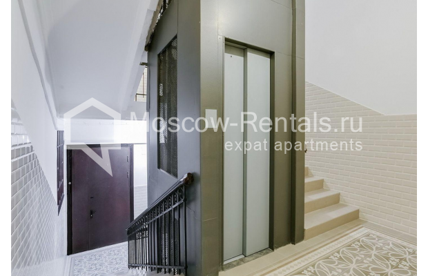 Photo #17 5-room (4 BR) apartment for sale in Russia, Moscow, B. Kozikhinksyi lane, 23