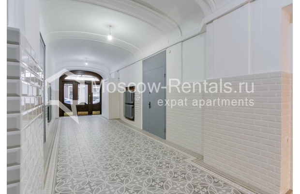 Photo #19 5-room (4 BR) apartment for sale in Russia, Moscow, B. Kozikhinksyi lane, 23