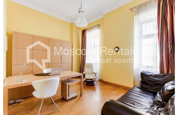 Photo #7 5-room (4 BR) apartment for sale in Russia, Moscow, Milutinskyi lane, 3