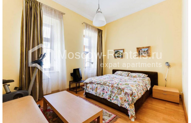 Photo #8 5-room (4 BR) apartment for sale in Russia, Moscow, Milutinskyi lane, 3