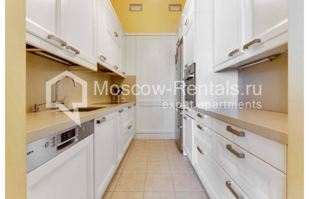 Photo #6 5-room (4 BR) apartment for sale in Russia, Moscow, Milutinskyi lane, 3