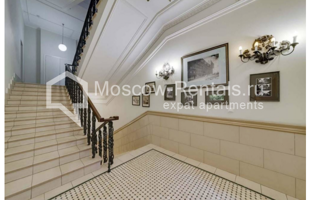 Photo #2 5-room (4 BR) apartment for sale in Russia, Moscow, Milutinskyi lane, 3