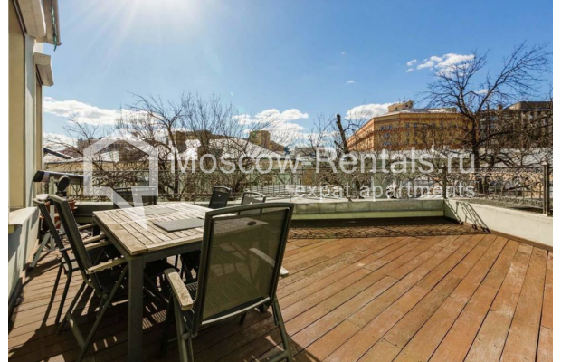 Photo #10 5-room (4 BR) apartment for sale in Russia, Moscow, Milutinskyi lane, 3