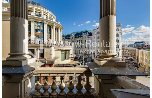 Photo #1 5-room (4 BR) apartment for sale in Russia, Moscow, Milutinskyi lane, 3