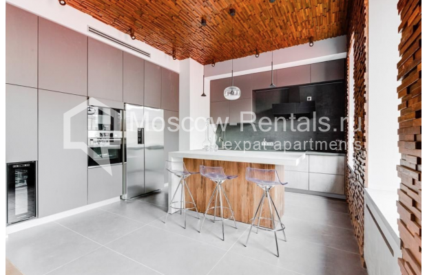 Photo #1 4-room (3 BR) apartment for sale in Russia, Moscow, Sytinskyi lane, 5/10С3