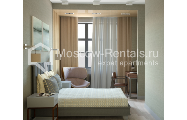 Photo #5 5-room (4 BR) apartment for sale in Russia, Moscow, Fadeeva str, 4А