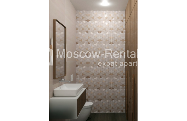 Photo #11 5-room (4 BR) apartment for sale in Russia, Moscow, Fadeeva str, 4А