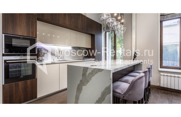 Photo #2 5-room (4 BR) apartment for sale in Russia, Moscow, Sadovaya-Samotechnaya str, 6С1
