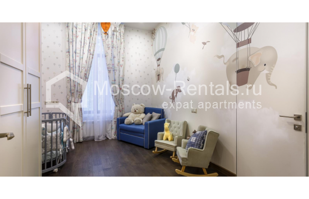 Photo #11 5-room (4 BR) apartment for sale in Russia, Moscow, Sadovaya-Samotechnaya str, 6С1
