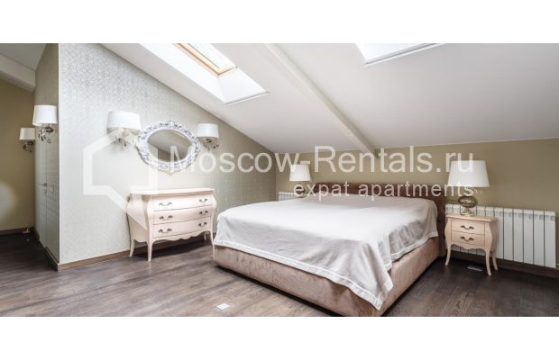 Photo #7 5-room (4 BR) apartment for sale in Russia, Moscow, Sadovaya-Samotechnaya str, 6С1