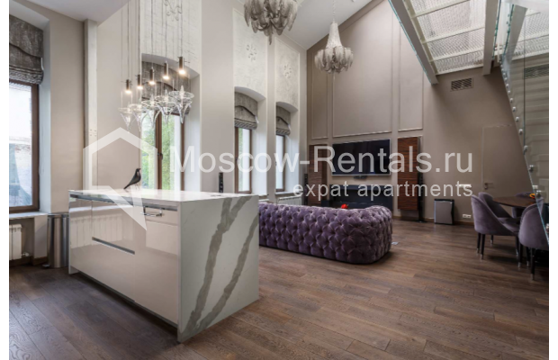 Photo #5 5-room (4 BR) apartment for sale in Russia, Moscow, Sadovaya-Samotechnaya str, 6С1