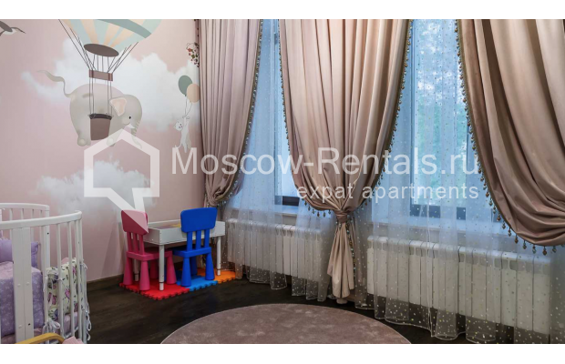 Photo #12 5-room (4 BR) apartment for sale in Russia, Moscow, Sadovaya-Samotechnaya str, 6С1