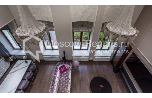Photo #4 5-room (4 BR) apartment for sale in Russia, Moscow, Sadovaya-Samotechnaya str, 6С1