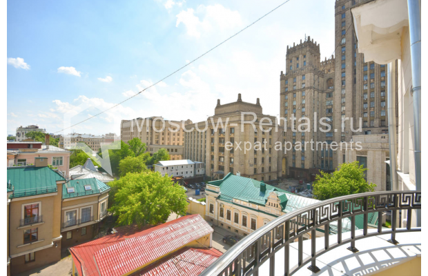 Photo #7 4-room (3 BR) apartment for sale in Russia, Moscow, Sivtsev Vrazhek lane, 44/28