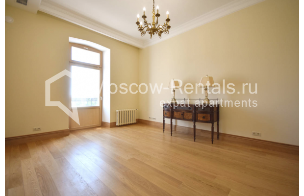 Photo #8 4-room (3 BR) apartment for sale in Russia, Moscow, Sivtsev Vrazhek lane, 44/28