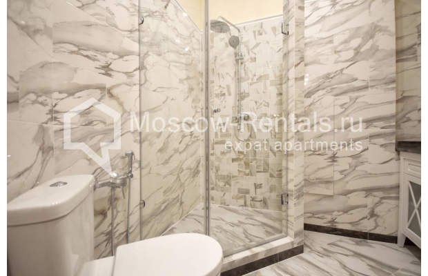 Photo #10 4-room (3 BR) apartment for sale in Russia, Moscow, Sivtsev Vrazhek lane, 44/28