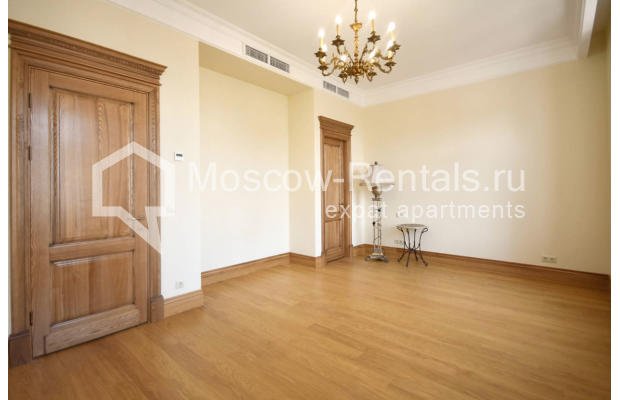 Photo #13 4-room (3 BR) apartment for sale in Russia, Moscow, Sivtsev Vrazhek lane, 44/28